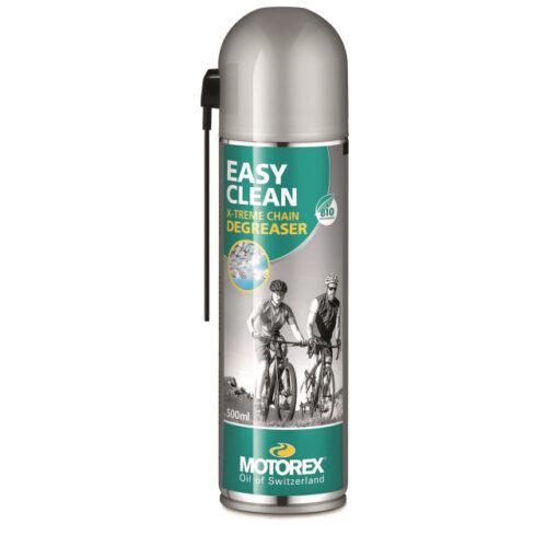 Motorex Easy Clean Entfetter Spray 500 ml