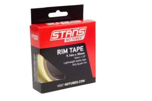 NoTubes Tape, 30 mm, 10 yd